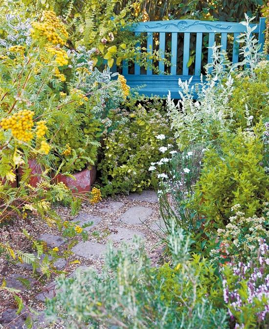 책으로 만나는 정원의 매력