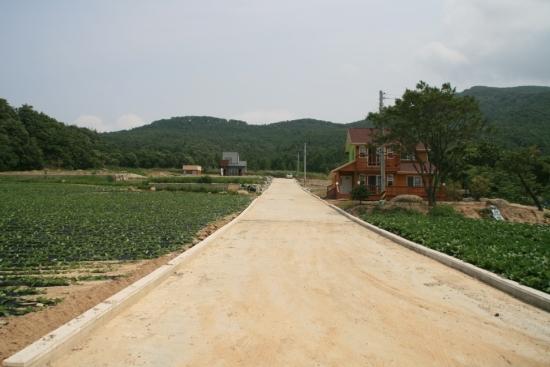1억3천만원이면  한국의 알프스  전원주택이 내품에