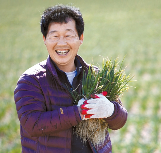 [부농을 일군 사람들] 신석영 참살이 유통 대표