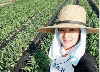 """""""페북으로 농산물 팔아요""""…농사 트렌드 바꾸는 청년 농부들"""