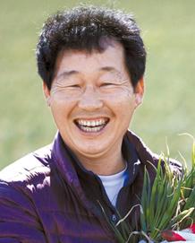 [부농을 일군 사람들] 신석영 참살이 유통 대표 귀농귀촌